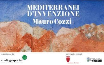 Mediterranei d'invenzione – Mauro Cozzi