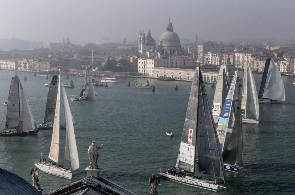 Venice Hospitality Challenge e Veleziana 2017